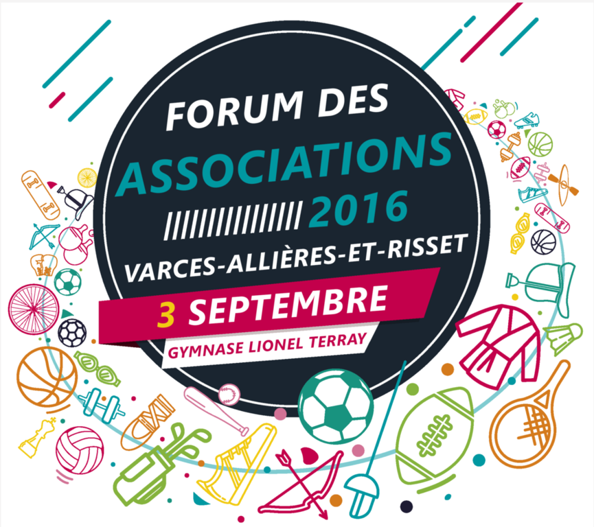 Forum des Associations de Varces